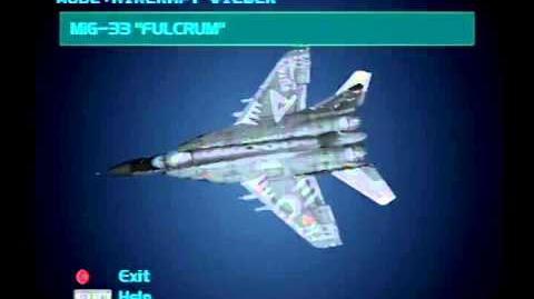 Air Force Delta Strike Aircraft Viewer-John's Planes