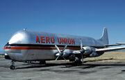 Aero Union Mini Guppy N422AU