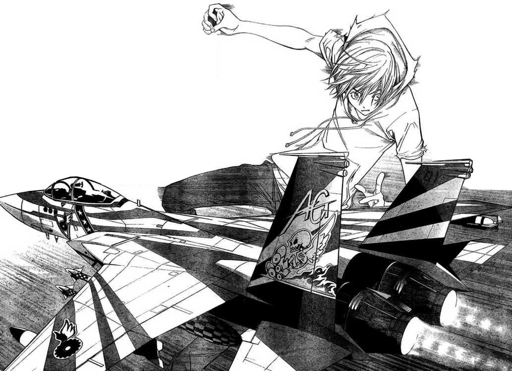 Kazu shadow