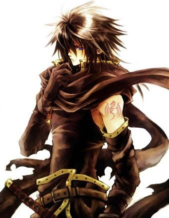 File:Anime Warrior by chaotixwolf-1.jpg