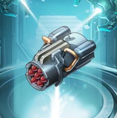 Rapid Missile Loader Mk3