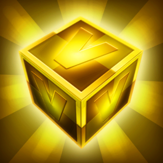 30 Day Gold VIP Cube
