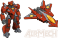 Striker prototype