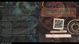 Airmech OST by FLA album back 1920x1080