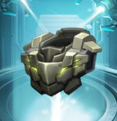 Chest Armor Mk4