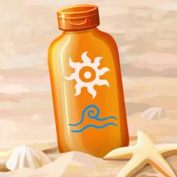 SunscreenSquare