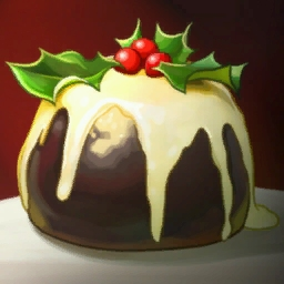 Xmaspudding