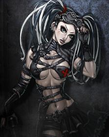 Lilith 1