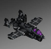 Gothic warthog