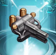 Boosted Actuators Mk4