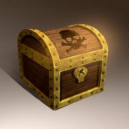 Pirate Crate