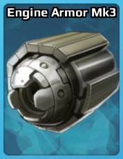 Engine Armour Mk3 Icon