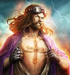 Ultimate Jesus