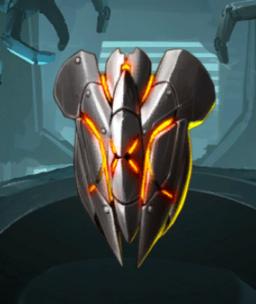 Titanium Shield Mk4
