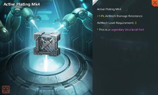 Active Plating Mk4 Full