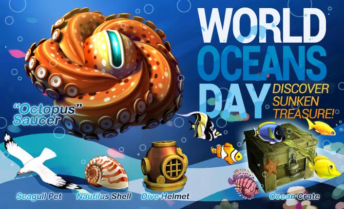 Oceans Week