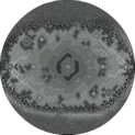 Crater Rounded