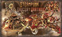 New Steampunk