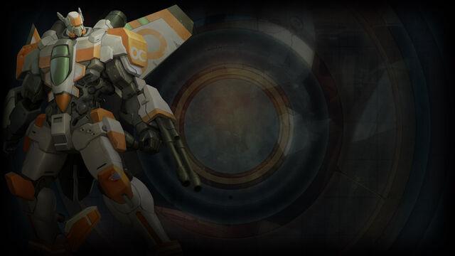 Alpha Striker