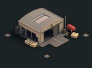 Hangar L1