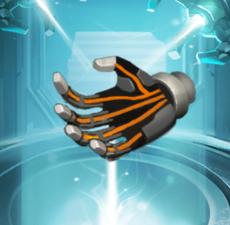 Agility Hand