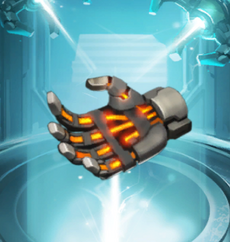 Agility Hand Mk3