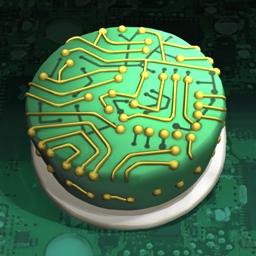 Ken cake