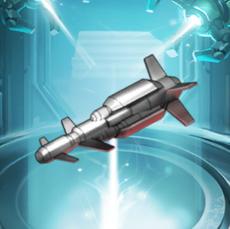 Smart Missiles Mk4