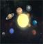 Solar system crop