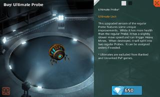 Ultimate Probe Full