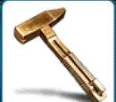 Extravehicular Activity Hammer