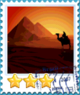 Egypt-Stamp