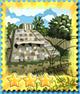 Bibracte-Stamp