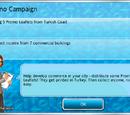 Promo Campaign