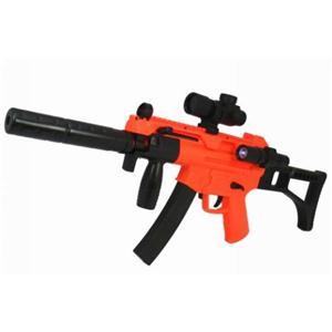 MP5K Tactical