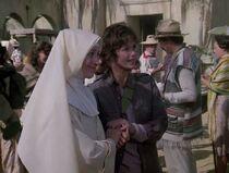 Sister Agnes-jennie