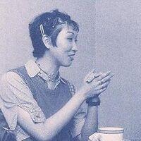 Ai Yazawa interview 1994