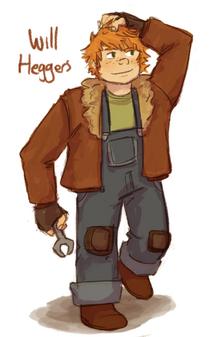 Will Heggers