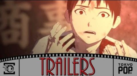 'Ajin Demi-Human' Official Teaser Trailer