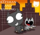 Batsman and Batling