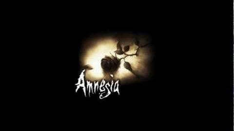 Amnesia Justine OST - Suitor Theme Extended