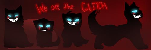 We Are The Glitch