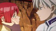 Zen and Shirayuki S2E7