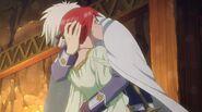 Zen and Shirayuki reunited
