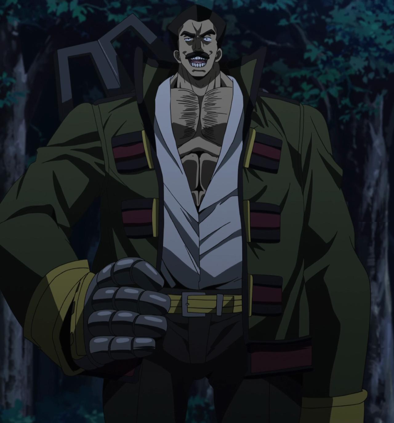Kaku | Akame Ga Kill! Wiki | FANDOM powered by Wikia