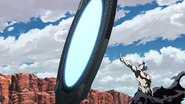 The Mirror of Yata