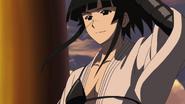 Suzuka keeps watch
