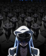 Esdeath and her army 1