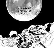 Akame kills Martha