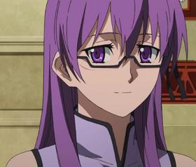 Sheele anime 2